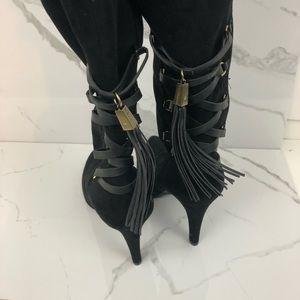 BCBGeneration Shoes - Bcbgeneration Eva over the knee boots